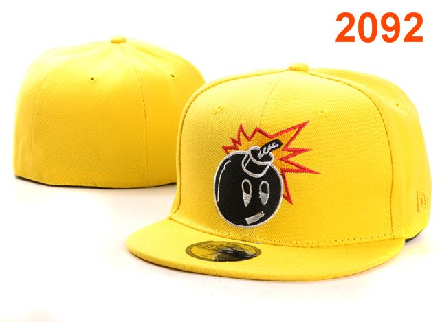 THE HUNDREDS SNAPBACK Hat13
