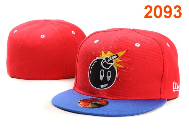 THE HUNDREDS SNAPBACK Hat14