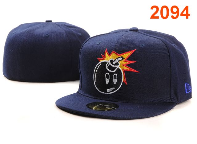 THE HUNDREDS SNAPBACK Hat15
