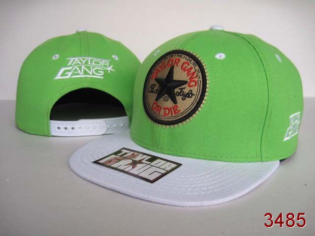 Taylor Gang Snapbacks Hat SG02