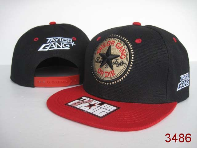 Taylor Gang Snapbacks Hat SG03