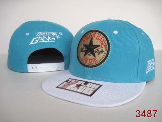 Taylor Gang Snapbacks Hat SG04