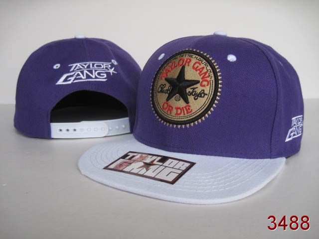 Taylor Gang Snapbacks Hat SG05