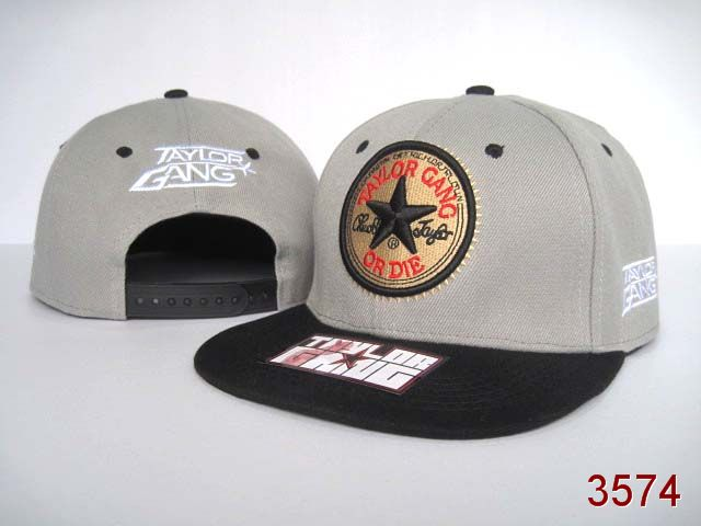 Taylor Gang Snapbacks Hat SG06