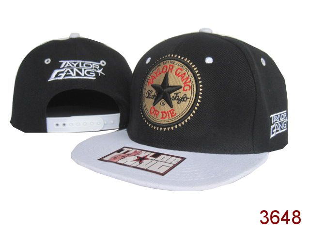 Taylor Gang Snapbacks Hat SG07