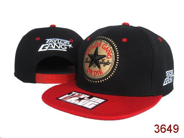 Taylor Gang Snapbacks Hat SG08