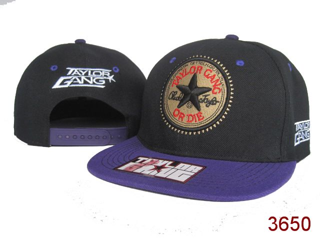 Taylor Gang Snapbacks Hat SG09