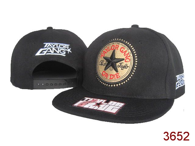 Taylor Gang Snapbacks Hat SG10