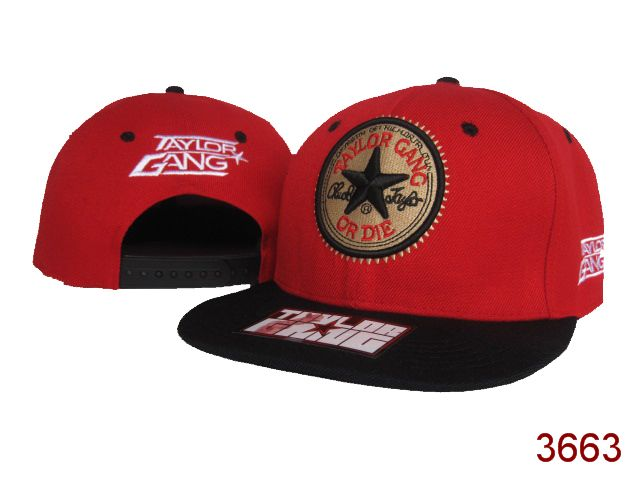 Taylor Gang Snapbacks Hat SG11