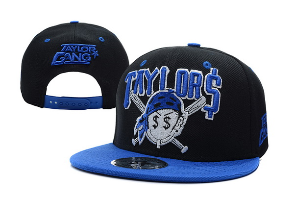 Taylor Gang Snapbacks Hat XDF 02