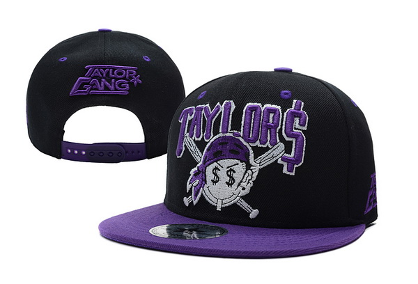 Taylor Gang Snapbacks Hat XDF 03