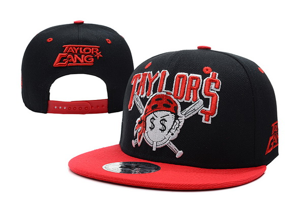 Taylor Gang Snapbacks Hat XDF 04