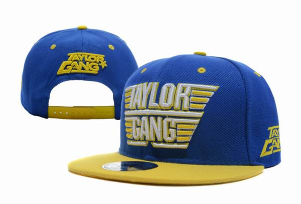Taylor Gang Snapbacks Hat XDF 06
