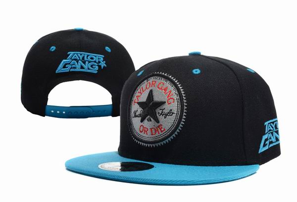 Taylor Gang Snapbacks Hat XDF 07