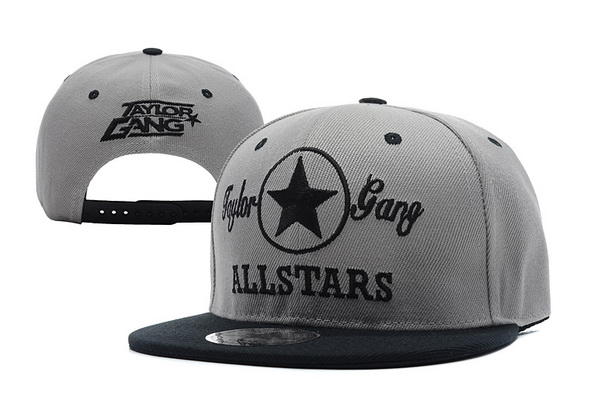 Taylor Gang Snapbacks Hat XDF 10