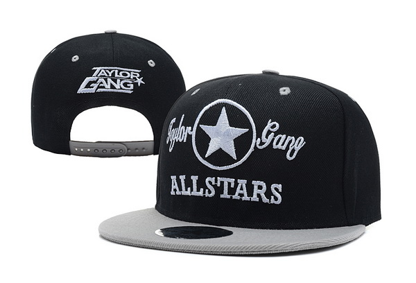 Taylor Gang Snapbacks Hat XDF 11