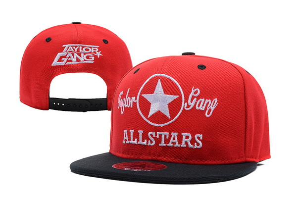 Taylor Gang Snapbacks Hat XDF 12