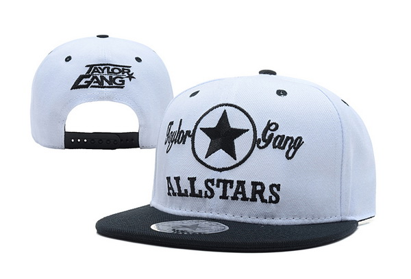 Taylor Gang Snapbacks Hat XDF 13