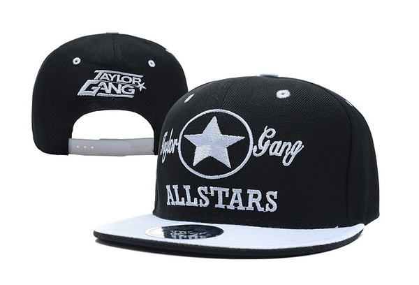 Taylor Gang Snapbacks Hat XDF 14