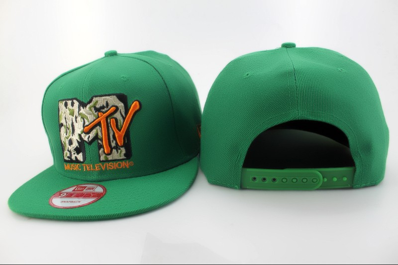 The Yo MTV Rap Hat QH 09