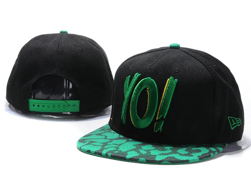 The Yo MTV Rap Hat YS01
