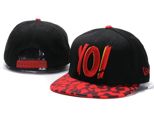 The Yo MTV Rap Hat YS05