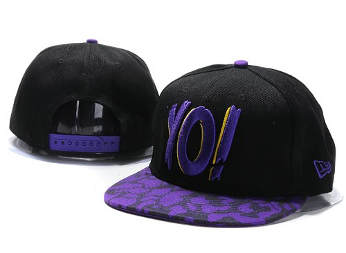 The Yo MTV Rap Hat YS06