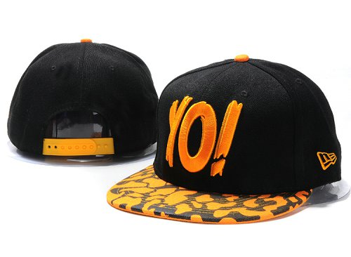 The Yo MTV Rap Hat YS08