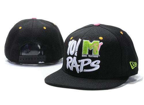 The Yo MTV Rap Hat YS09