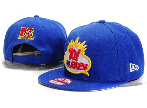 The Yo MTV Rap Hat YS11