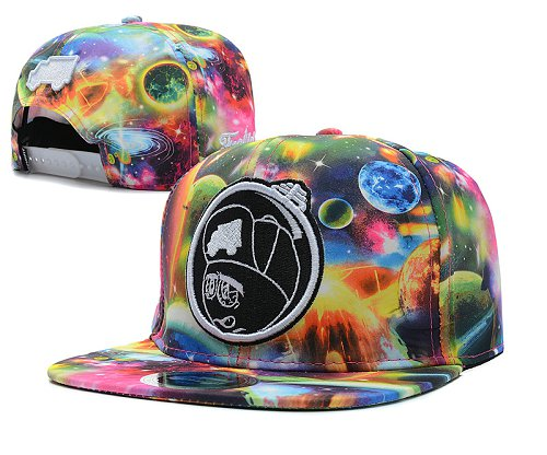 Trukfit Snapbacks Hat SD01