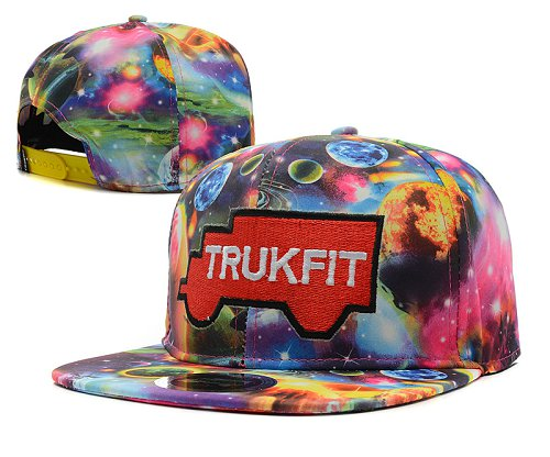 Trukfit Snapbacks Hat SD03