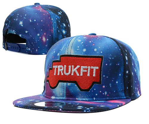 Trukfit Snapbacks Hat SD04