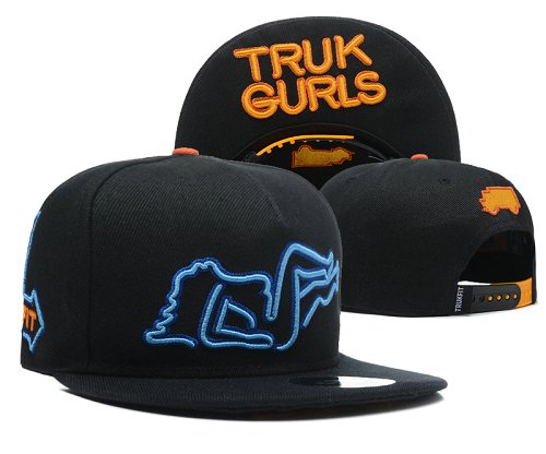Trukfit Snapbacks Hat SD05