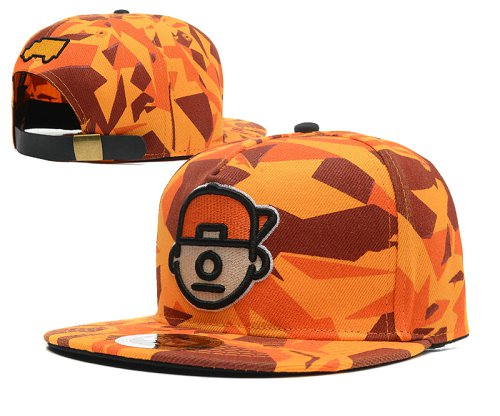 Trukfit Snapbacks Hat SD06