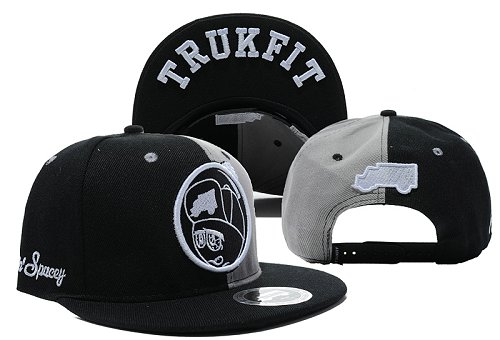 Trukfit Snapbacks Hat SD10