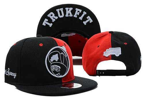 Trukfit Snapbacks Hat SD22