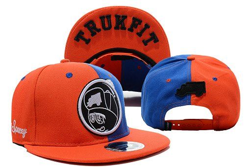 Trukfit Snapbacks Hat SD25