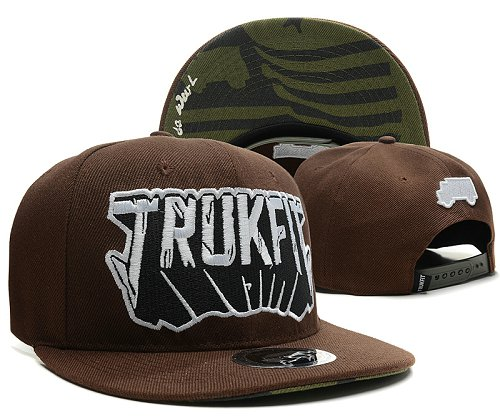 Trukfit Snapbacks Hat SD37