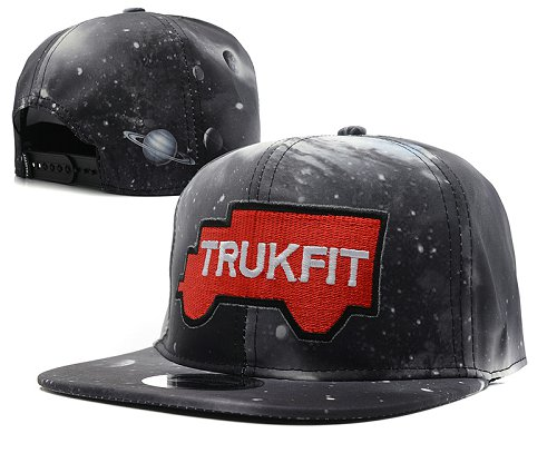 Trukfit Snapbacks Hat SD50