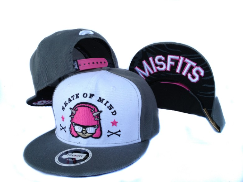 Trukfit Snapbacks Hat SF 2