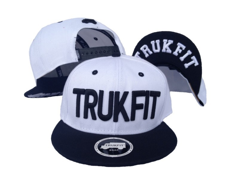 Trukfit Snapbacks Hat SF 5