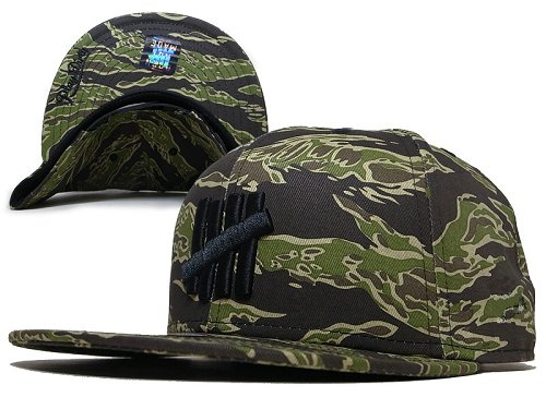 Undefeated Snapbacks Hat XDF 115