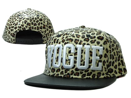 VOGUE Snapback Hat SF (2)