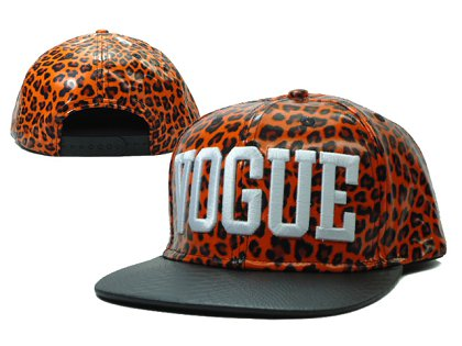 VOGUE Snapback Hat SF (5)