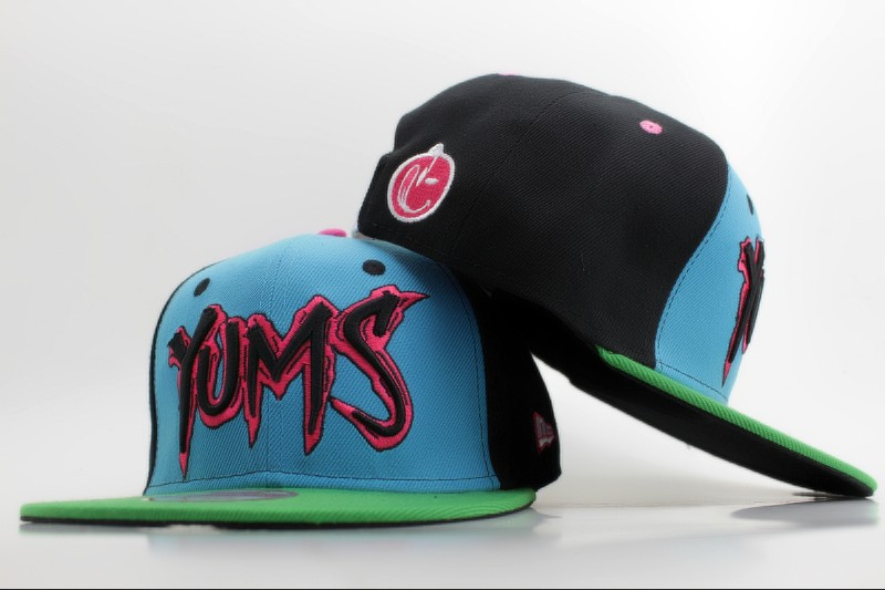 Yums Snapbacks Hat QH