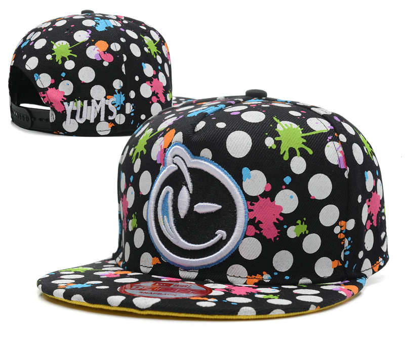 YUMS Snapback Hat SD 1 0617