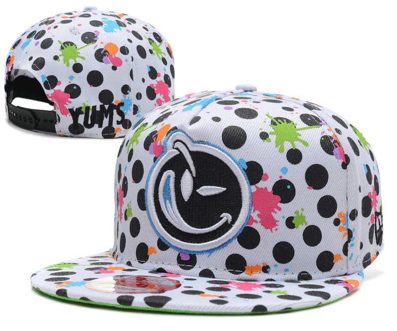 YUMS Snapback Hat SD 0617