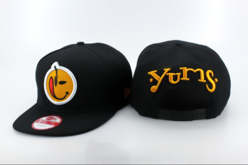 YUMS Snapbacks Hat QH01