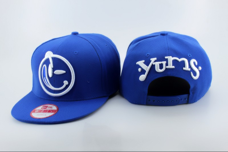YUMS Snapbacks Hat QH02